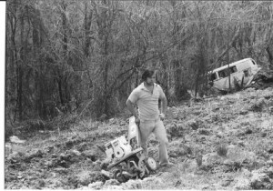 Manford, 1984
