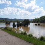 KY River Flooding