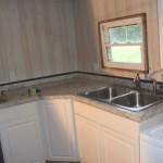 A new kitchen