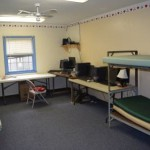 King community room