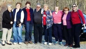 Part of the Ohio team